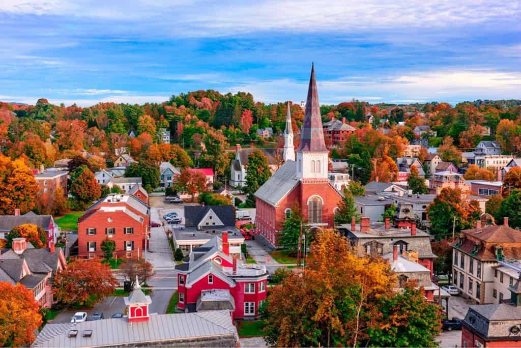 Vermont Managed IT