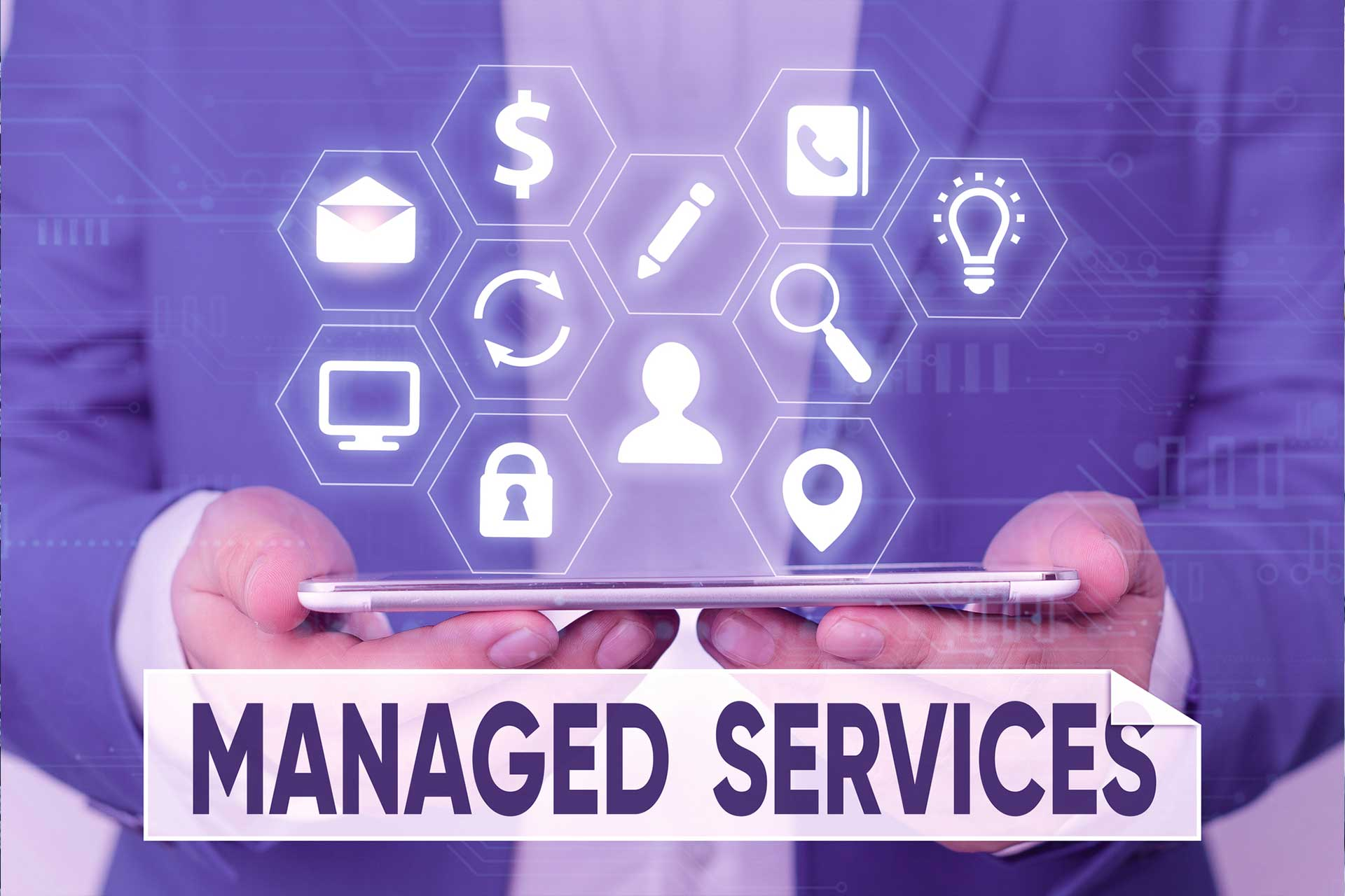 Managed IT Services in Keene